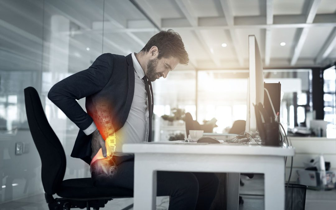 5 Tips For Overcoming Negative Health Effects of Sitting