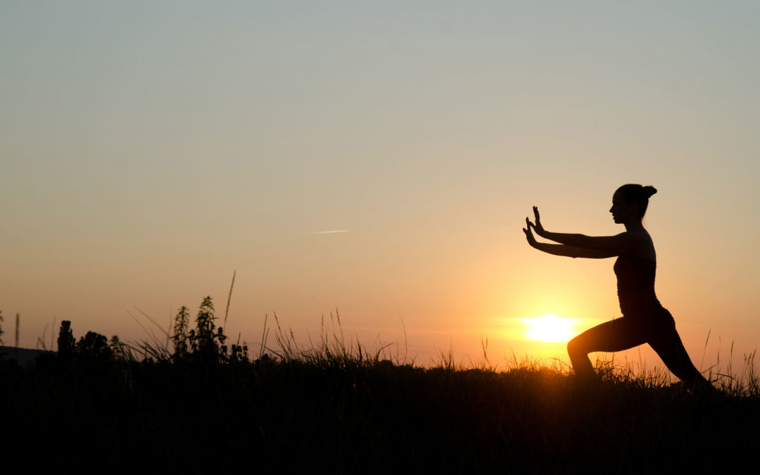 New Study Suggest Tai Chi May Be Good Treatment For Fibromyalgia