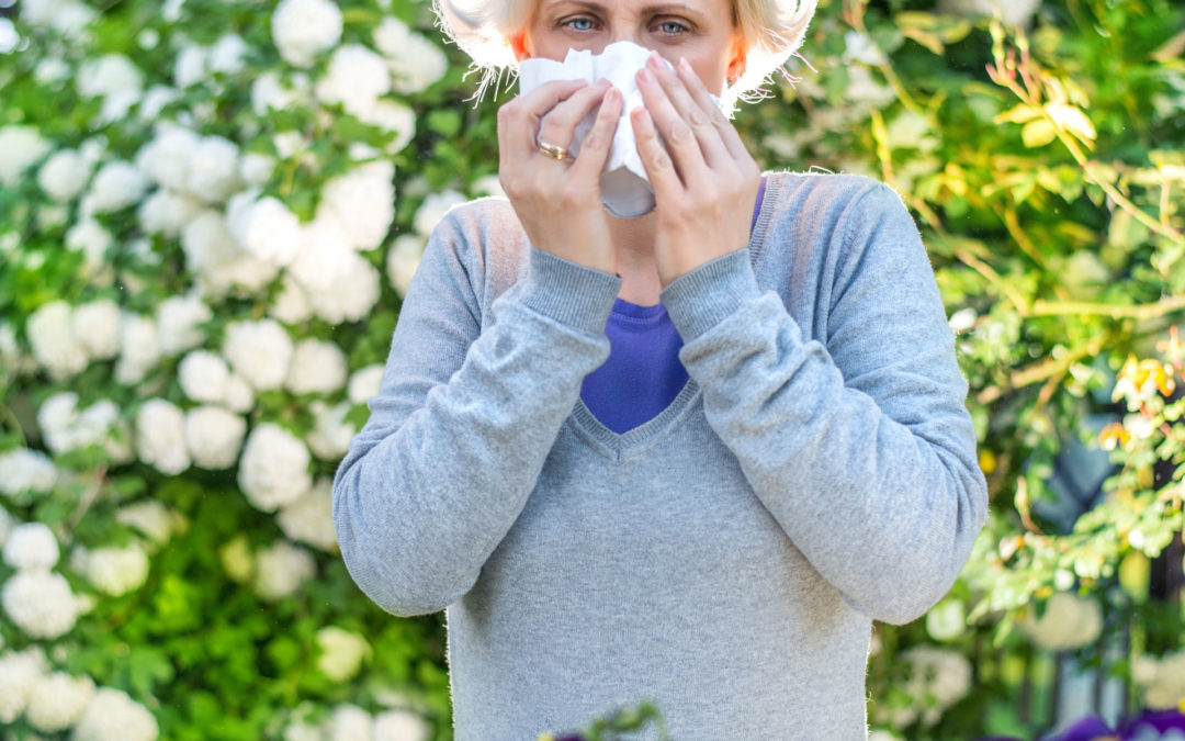 The Different Types of Allergies