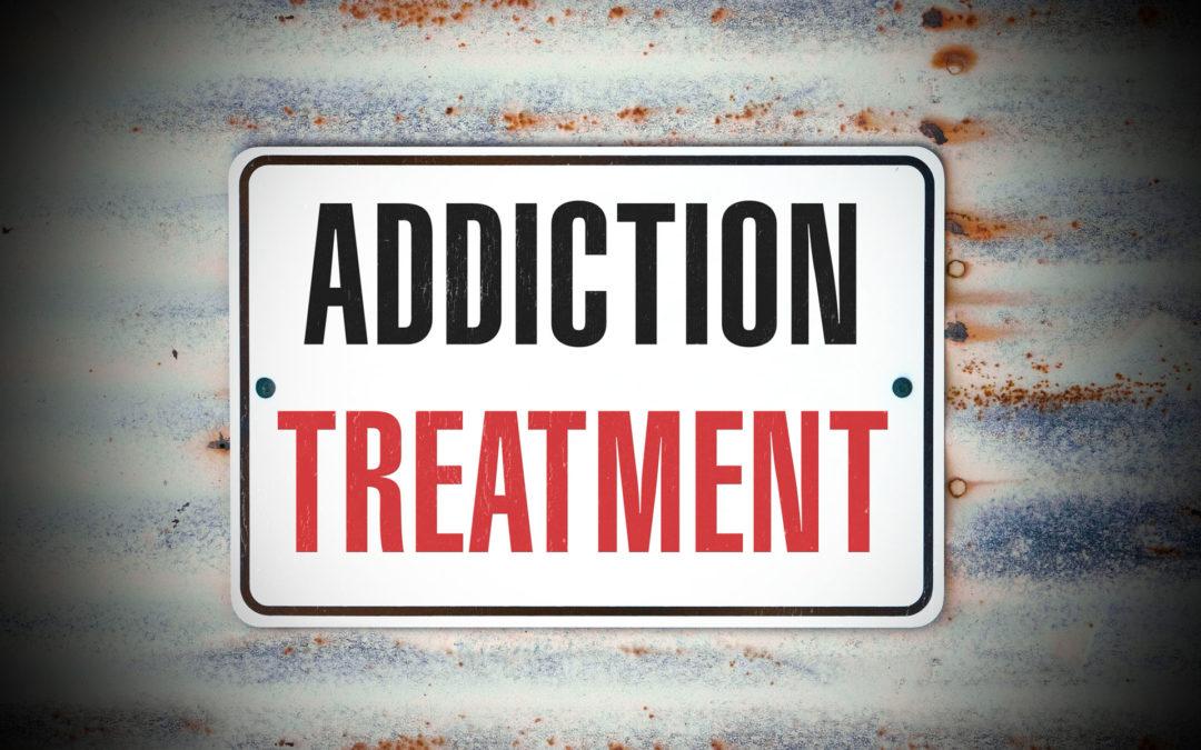 Fighting Opioid Addiction