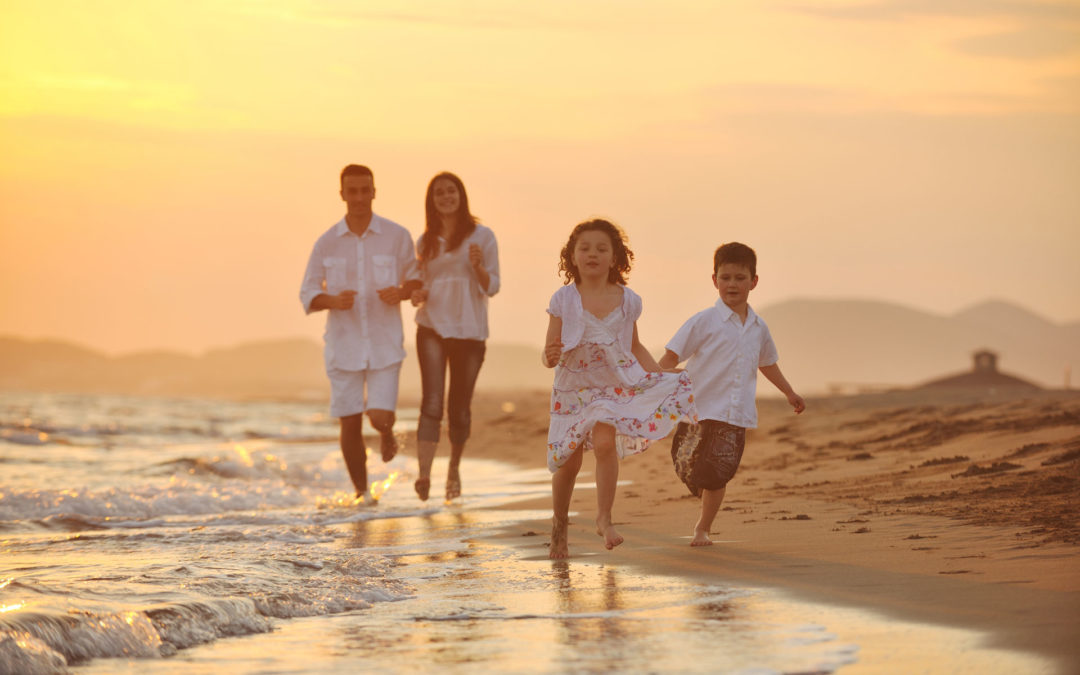 Take These 3 Steps To Safely Enjoy The Summer Sun