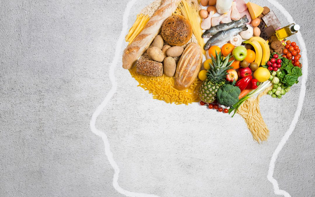 5 Foods for a Healthier Brain