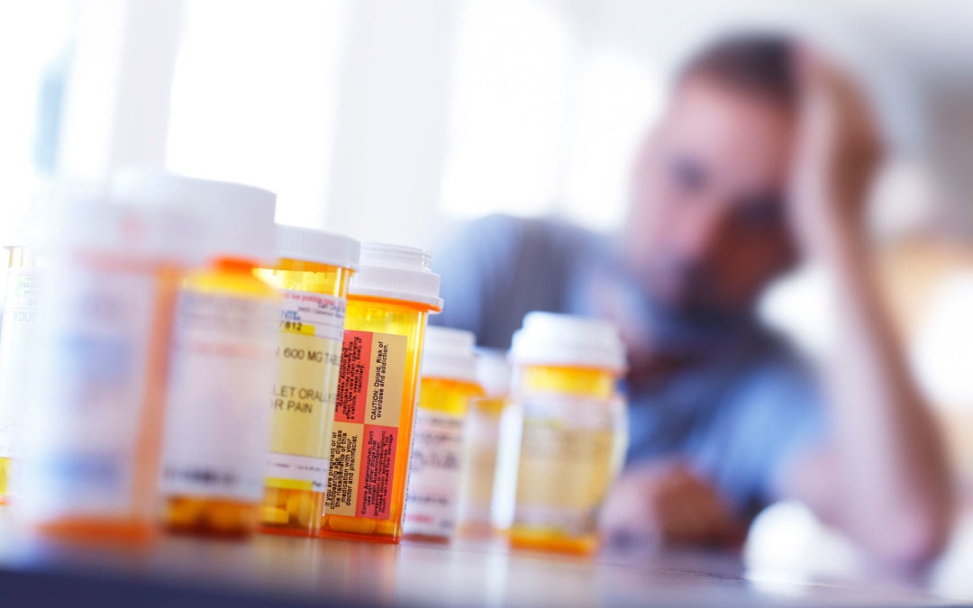 Questions You Should Ask If Your Doctor Prescribes Opioids