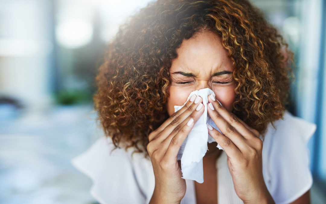 Why You Should Get Tested For Allergies