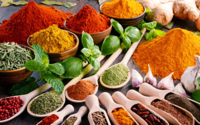 4 Anti-Inflammatory Spices You Need to Know About