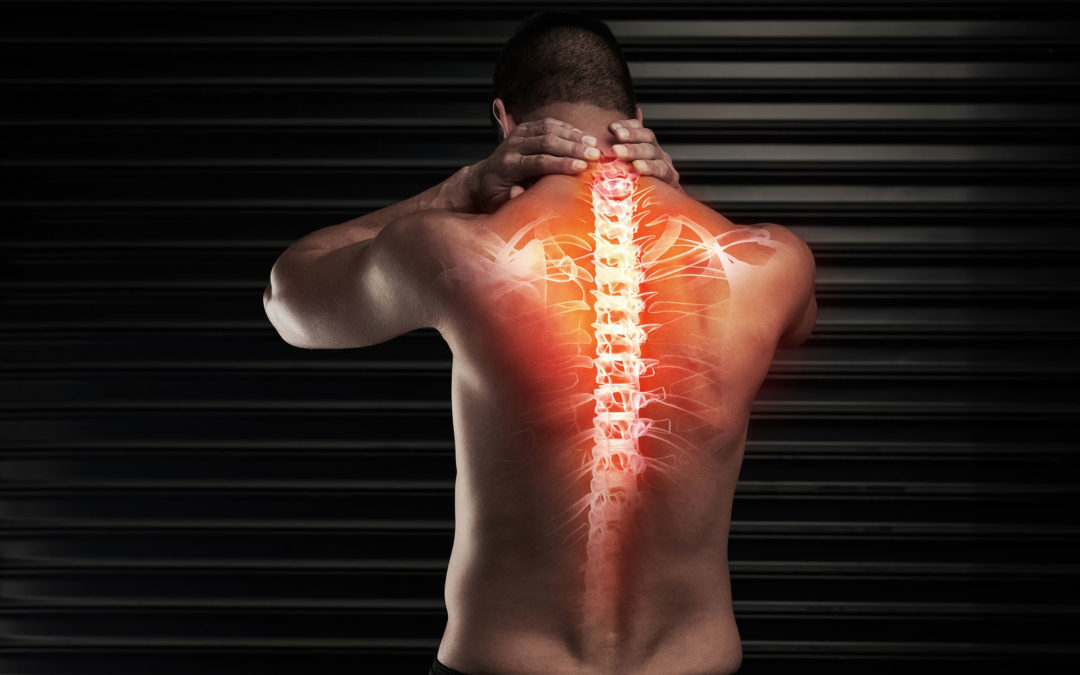 Spinal Cord Stimulation May Be Best When Pain Is Too Powerful
