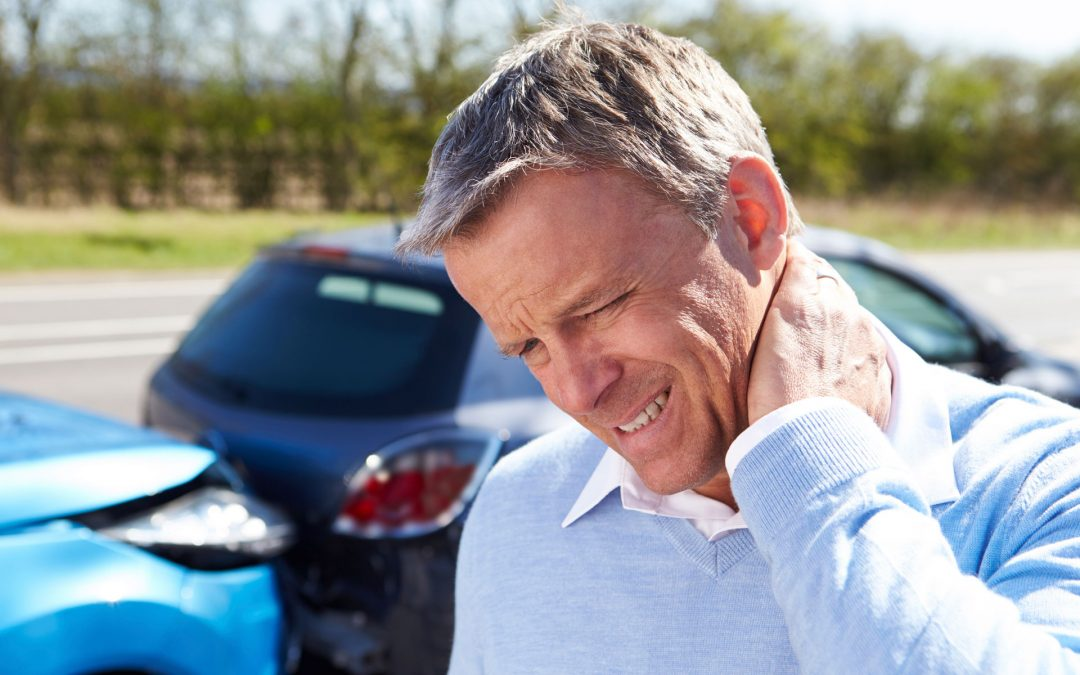Whiplash – A (Serious) Pain in the Neck