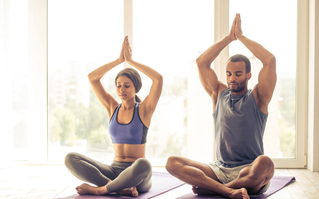 How Yoga Can Help Reduce Back Pain