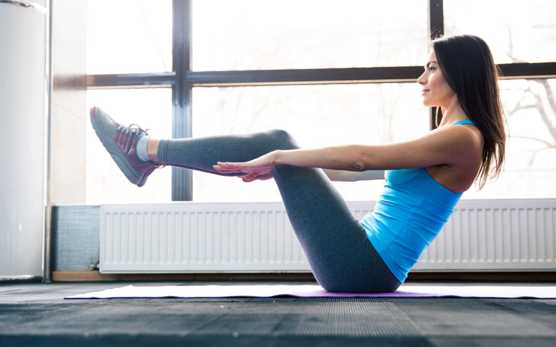 5 Morning Stretches You Can?t Live Without