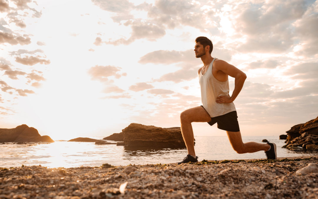 3 Things Every Man Needs to Do to Live Healthy